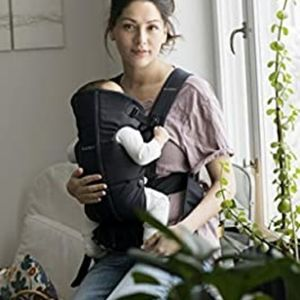 BABYBJORN MINI CARRIER BRAND NEW WITH THE BOX